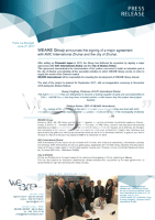 WEARE Group announces the signing of a major agreement with AVIC Intern.pdf